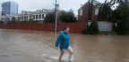 Three Reasons Houston Was A 'Sitting Duck' For Harvey Flooding