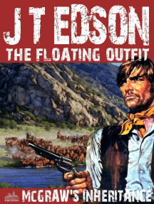 The Floating Outfit 15: McGraw's Inheritance