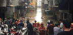 Macau Journalists Told to Write More Positive Stories in Wake of Deadly Typhoon