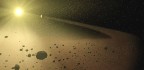 You Shouldn't Be Too Worried About the Huge Asteroid That's About to Fly Right Past Us