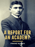 A Report for an Academy