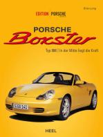 Porsche Boxster: Typ 986 | In der Mitte liegt die Kraft