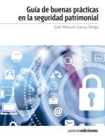 Guía de buenas prácticas en la seguridad patrimonial