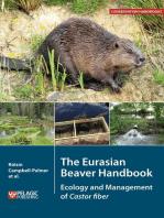 The Eurasian Beaver Handbook