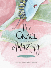 How Grace Became Amazing