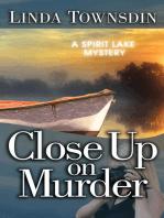Close Up on Murder