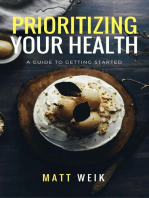 Prioritizing Your Health