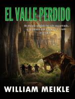 El Valle Perdido