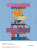 Service Design: From Insight to Inspiration