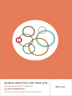 Search Analytics for Your Site