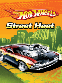 Street Heat (Hot Wheels)