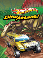 Dino Attack (Hot Wheels)