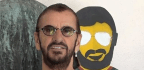 Ringo Starr Shares His Redo Wish List