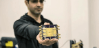 High-Frequency Chip Makes Fastest Internet Speeds Look Slow