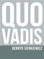 Quo Vadis (Polish Edition)