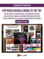 POP ROCK CINEMA & MODA 70' 80' 90'