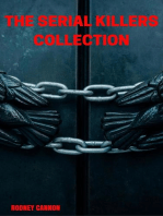 The Serial Killers Collection