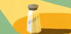 Has Salt Gotten An Unfair Shake?