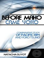 Before Mako Came Yoko