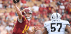 USC Holds Off Western Michigan
