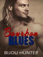 Bourbon Blues: Serrated Brotherhood MC, #1