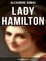 Lady Hamilton (Historischer Roman)