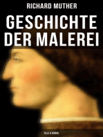 Geschichte der Malerei (Alle 5 Bände)