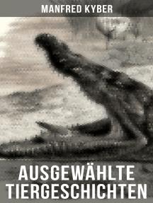 Ausgewählte Tiergeschichten