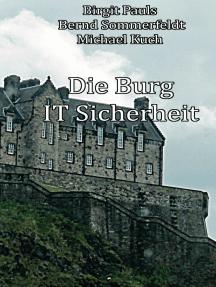 Die Burg IT-Sicherheit: IT-Sicherheit Stein auf Stein