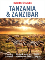 Insight Guides Tanzania & Zanzibar (Travel Guide eBook)