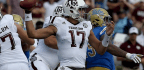 UCLA Completes Improbable Comeback for a 45-44 Victory Over Texas A&M