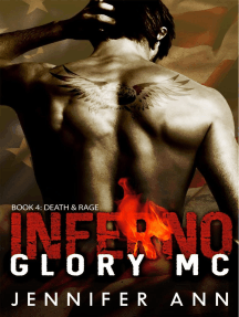 Death & Rage: Inferno Glory MC, #4