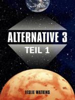 Alternative 3 – Teil eins