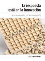 La respuesta está en la innovación
