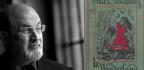 Salman Rushdie's First Love Was Alice's Adventures in Wonderland