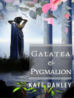 Galatea and Pygmalion