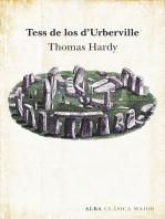Tess de los d'Urberville