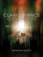 Clairvoyance Chronicles (Volume One)
