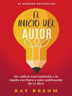 El Inicio Del Autor