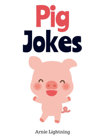 Pig Jokes