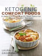 Ketogenic Comfort Foods
