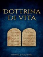 I Dieci Comandamenti secondo la Dottrina di Vita della Nuova Gerusalemme