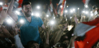 Mixed Feelings for Syrian Exiles as Footballers Hold on to World Cup Dream