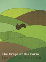 The Crops of the Farm