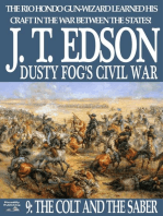 Dusty Fog's Civil War 9
