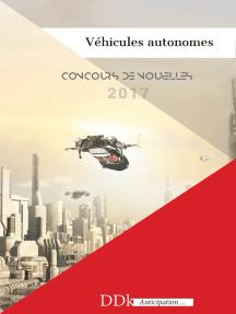 Véhicules autonomes: Concours anticipation 2017
