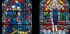 National Cathedral Is Removing Stained-Glass Windows Honoring Confederate Leaders