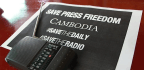 Cambodia Daily Closes Down After Government Threatened It with Hefty Tax Bill