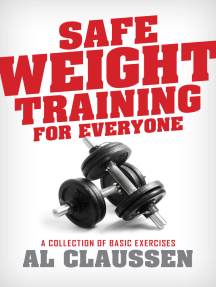 Safe Weight Training for Everyone
