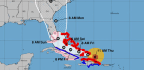 Hurricane Irma Blasts Past Puerto Rico With 180-MPH Winds; Risk Rises For Florida